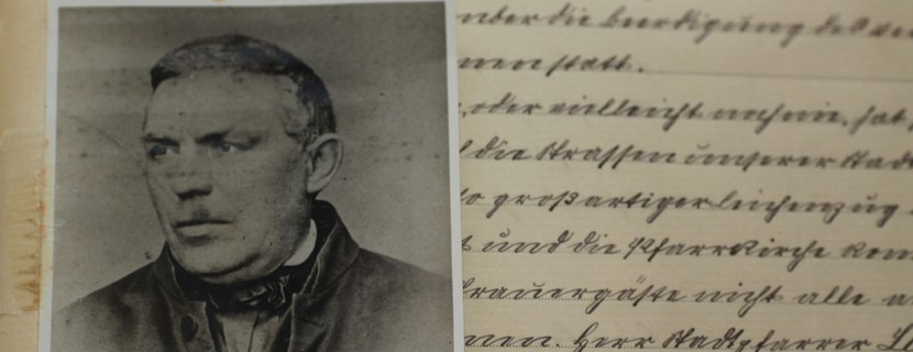 Georg Ott, Pfarrer in Abensberg von 1862 bis 1885
