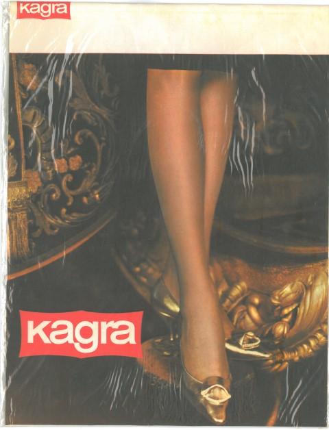Strumpfmodelle der Firma Kagra ca. 1965