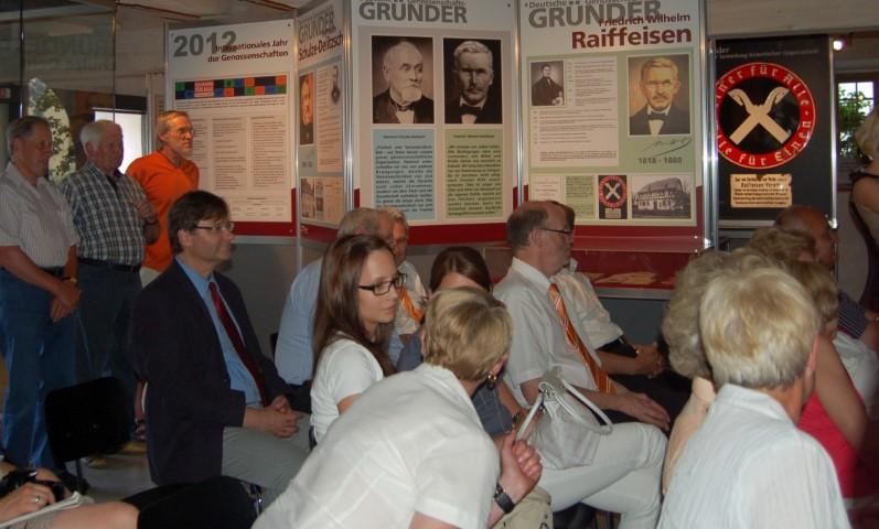 Raiffeisenbank Bad Gögging Online