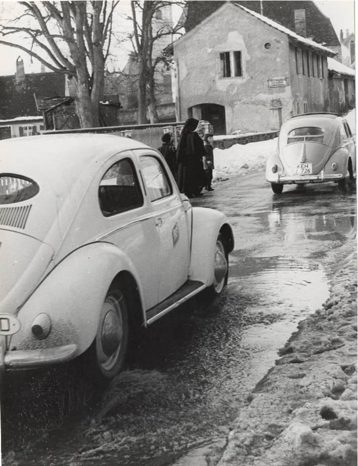 Der VW