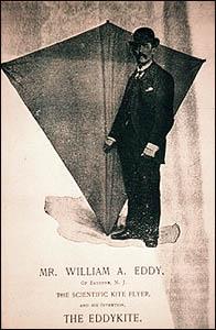 William Abner Eddy (1850 - 1909)
