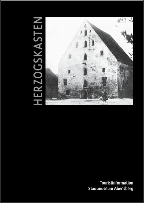 Broschüre HERZOGSKASTEN
