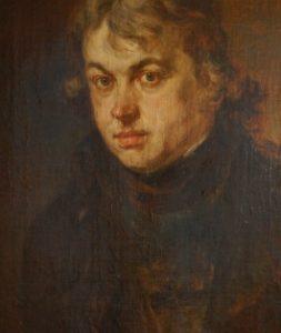 Happy Brithday, Joseph von Hazzi!