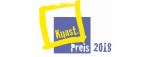 Logo Kunst.Preis2018