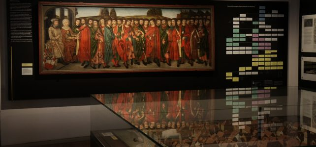 100 Heimatschätze – Gemälde ausgezeichnet