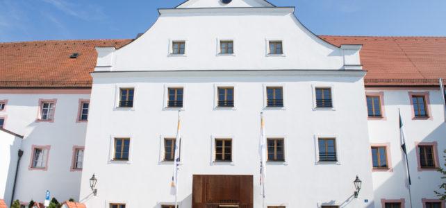 Das Aventinum – ein Gebäude mit Geschichte