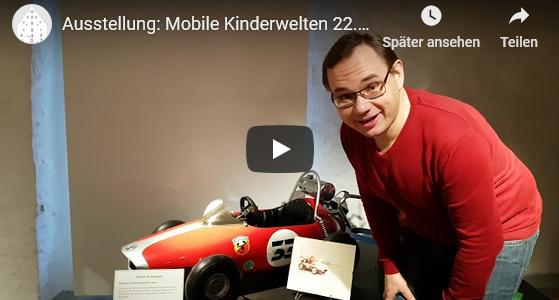 """Herzlich willkommen in der """"Mobilen Kinderwelt""""!"""
