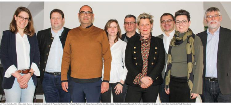 MUSbi – die Web-App für qualifizierte Museumsprogramme jetzt auch in Niederbayern und der Oberpfalz!